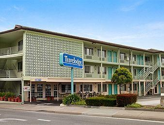 Photo of Monterey Downtown Travelodge