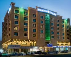 Tulip Inn Hala Al Khobar