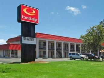 Photo of Econo Lodge Ft. Eustis Newport News