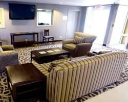 Baymont Inn and Suites Copley