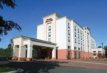 ‪Hampton Inn & Suites Chesapeake-Battlefield Blvd.‬