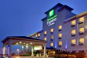 ‪Holiday Inn Express Edmonton International Airport‬