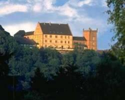 Schloss Weitenburg