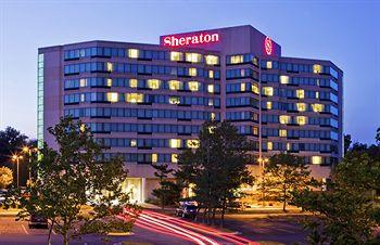 ‪Sheraton Washington Hotel North‬