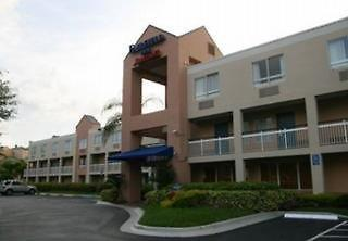 Photo of Fairfield Inn Marriott Miami