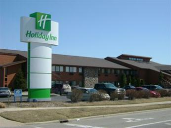 ‪Holiday Inn Dundee - Waterpark‬