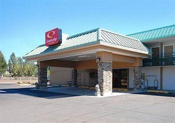 Econo Lodge & Suites Spokane
