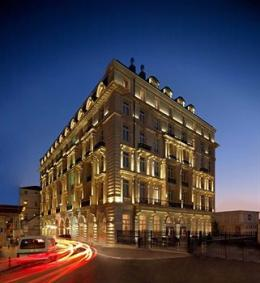 Photo of Pera Palace Hotel Istanbul
