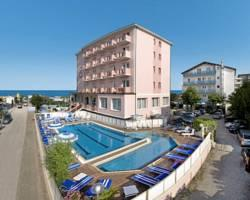 Photo of Hotel Continental Milano Marittima