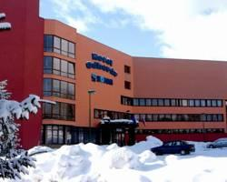 Hotel Sorea Titris Odborar