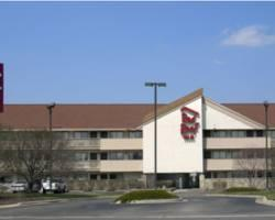 Photo of Red Roof Inn Southfield