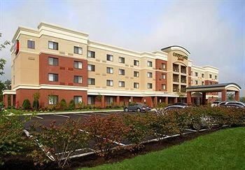 ‪Courtyard by Marriott Pittsburgh Greensburg‬