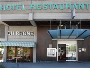 Photo of Hotel Du Rhone Sion