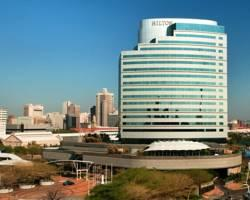 Hilton Durban