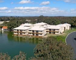 Photo of Lakeside Holiday Apartments Western Australia