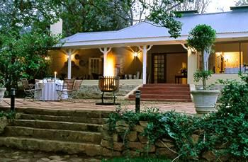 Photo of Jatinga Country Lodge White River