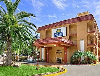Photo of Days Inn Mission Valley San Diego