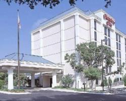 Hampton Inn Austin - Arboretum Northwest