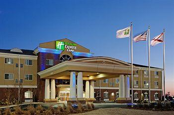 Photo of Holiday Inn Express Hotel & Suites Florence NE