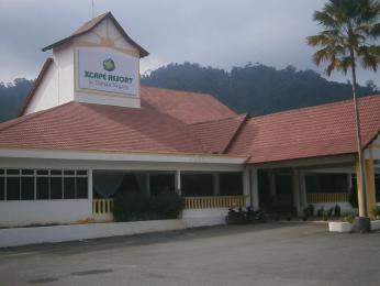Photo of Woodland Resort Kuala Tahan