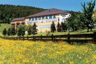 Photo of Hotel Panorama Kurort Oberwiesenthal
