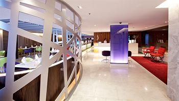 Citrus Sukhumvit 22 Hotel Bangkok