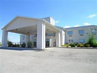 Photo of BEST WESTERN Brookfield