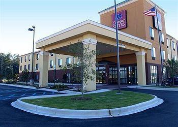 Photo of Comfort Suites Pell City