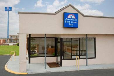 Americas Best Value Inn Macon