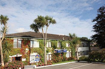 Best Western The Restormel Lodge Hotel