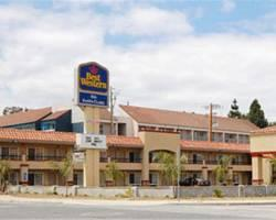 BEST WESTERN Inn Santa Clara
