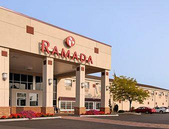 Ramada Inn Syracuse