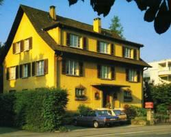Photo of Pension Villa Maria Lucerne