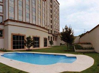 Holiday Inn Monterrey Valle