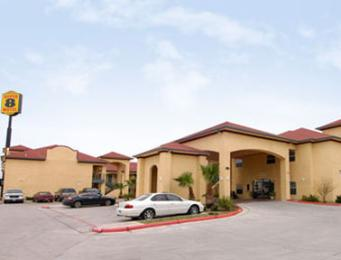 Photo of Super 8 Edinburg/McAllen/South