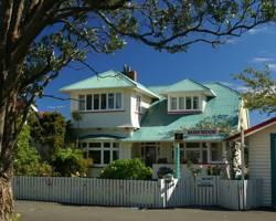 Rosewood Bed & Breakfast