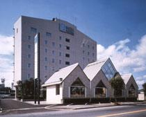 Photo of Hotel Alpha The Tsuchiura