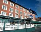 BEST WESTERN Vetlanda Stadshotell