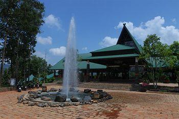Madagui Forest Resort