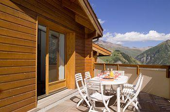Photo of Madame Vacances Residence Le Chalet d'Orcieres