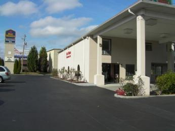 Photo of Best Western Executive Inn Rome