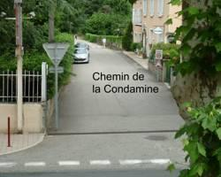 La Condamine