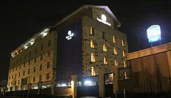 ‪BEST WESTERN PLUS Lagos Ikeja‬