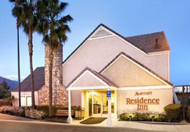 Residence Inn Pasadena Arcadia