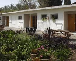 Degania Bet Kibbutz Country Lodging