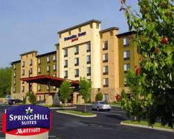 ‪SpringHill Suites by Marriott Pigeon Forge‬