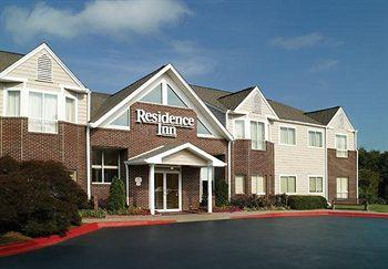 Residence Inn Atlanta Airport North/Virginia Avenue