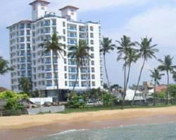 Photo of Global Towers Hotel Colombo