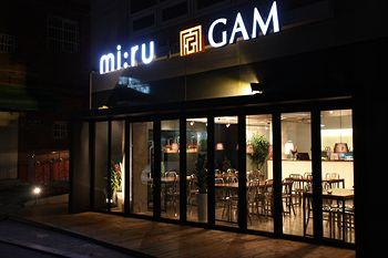 Stay in GAM Seoul Hostel