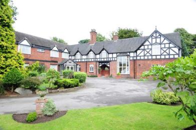 Photo of Brook Chimney House Hotel Sandbach
